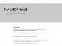 Ska-labor.de - SKA-Labor Diagnostik und Therapieverfahren