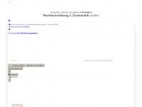 Rechtschreibpruefung24.de - Rechtschreibprüfung Online • Kostenlos Rechtschreibung und Grammatik prüfen