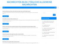 zickes-aegypten.com Webseite Vorschau