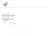 Htc-reisen.de - htc -  Ihr Spezialist für Urlaub in Deutschland, Österreich, Italien und der Schweiz