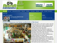 rester-landtechnik-wernberg.de