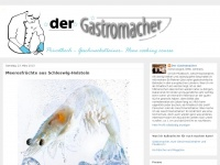 gastromacher.de Thumbnail