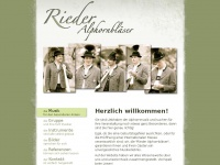 rieder-alphornblaeser.de