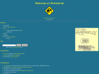 Welcome on Rimmek.de