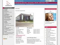 Startseite | Finanzamt Angermünde