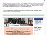 Startseite | Finanzamt Brandenburg