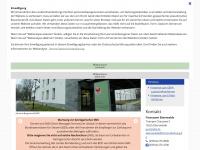 Startseite | Finanzamt Eberswalde