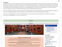 Startseite | Finanzamt Strausberg