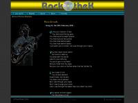 RockOtheK - die Seite für Rocker auf zwei heissen Rädern - oder Rocker mit zwei heissen Boxen ;-)