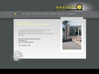 Weeger-natursteine.de - Weeger Natursteinwerk GmbH