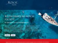 rosch-yachts.de