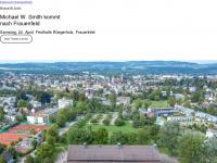 Springtime Festival 2015 | So 31. Mai, 15.00 bis 22.00 Uhr, Festhalle Rüegerholz, Frauenfeld