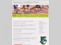 Sportclub - Frankfurt (Oder)