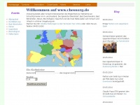 Homepage ChessOrg