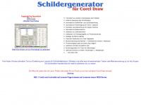 schildergenerator.de