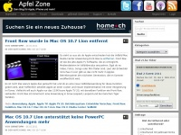 apfelzone.at