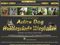 hundeschule-loeb.de Thumbnail