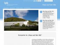 hausaufderalb.de: Das Haus auf der Alb, Bad Urach