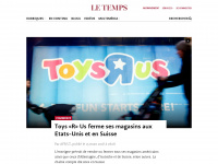 letemps.ch