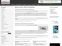 News zu Psion, EPOC und Symbian