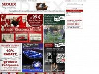 sedlex.de