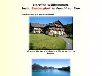 seeberghof-fuschl.at