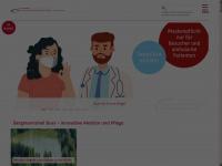 Bergmannsheil und Kinderklinik Buer GmbH - Start