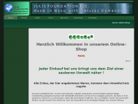 julisfound-shop.org