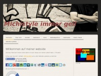 Michistyle immer Geil - michistyle13