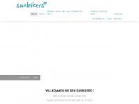 Mountainbike–Hotel in Saalbach – Mountainbiken im Salzburger Land