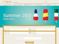 Flights to Geneva, Zurich, Lugano, Florence, Olbia, Rome, Venice, Biarritz, Ibiza and Valencia | Etihad Regional  - etihadregional.com