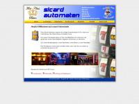 sicard-automaten.de