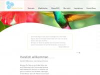 Hubert\'s Homepage mit Simone und Michael