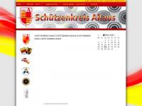 Herzlich willkommen beim Schützenkreis Ahaus    Mitglied im Westfälischen Schützenbund (WSB)
