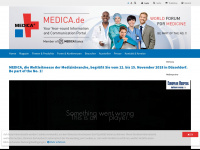 medica.de
