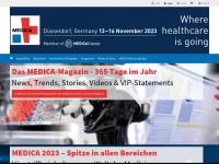medica.de Thumbnail