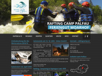 raftingcamp.at