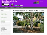 Rosa-parks-schule.de - Willkommen in der Rosa-Parks-Schule