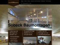 sobeck-baumontagen.de