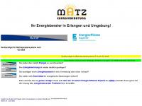 Matz Energieberatung Erlangen