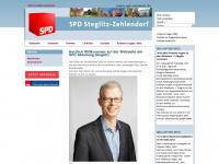 SPD Steglitz - Herzlich willkommen bei der SPD Steglitz!