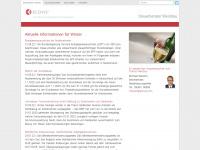 Steuerberater-Blog für Wein Weinbau Weinwirtschaft Weinhandel