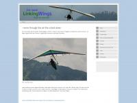 LinkingWings - Dirk Soboll, Drachenflugschule Ruhrgebiet -   Niederrhein, Drachenflugschule - Drachenfliegenlernen -   Drachenflugausbildung, Drachen-Tandemflüge -   Passagierflüge