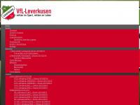VfL-Leverkusen - Mitten im Sport - Mitten im LebenVfL-Leverkusen - Mitten im Sport – Mitten im Leben