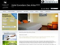 eurostarsdasartes.com