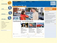 carsharing cambio   	 	  - CarSharing - so funktioniert's