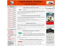 ODER-NEIßE-INFO - Monatszeitung für Eisenüttenstadt & Umgebung