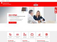 Ostsaechsische-sparkasse-dresden.de - Privatkredit | Finanzierung | Kredite | OnlineBanking