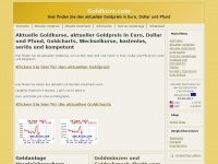 goldkurs.com