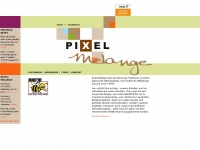 pixel-melange.com